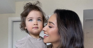 Shay Mitchell Just Wants to Lay in Bed and Order Food This Mother's Day