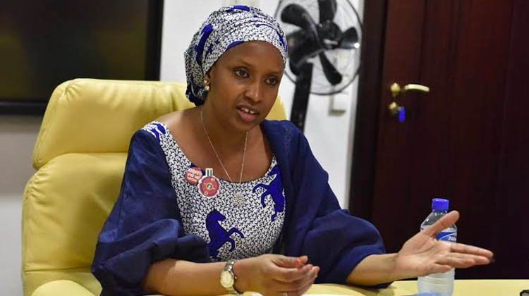 [SPONSORED] Shattering the glass ceiling: The case of Hadiza Bala Usman – Punch Newspapers