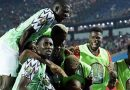 Super Eagles of Nigeria move up 2 places to 29 in their highest ranking since 2013 – Pulse Nigeria