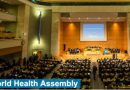 Taiwan's Exclusion From The World Health Assembly Undermines Global Health, By U.S. Ambassador Mary Beth Leonard