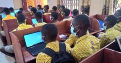 Technology, Ict, Endowment Funds In Public Elementary Schools: The Case Of Agona-Swedru Methodist School