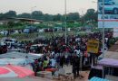 Today marks six years Ghanaians marched against 'dumsor' under Mahama [Photos]