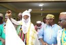 Use Eid-Ul Fitr to pray for unity—-Greater Accra Zabarma Chief