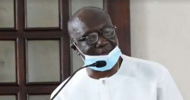 We were elected to fix Ghana and we'll do just that – Ken Ofori-Atta