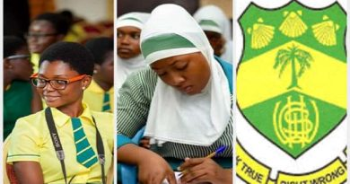 Wesley Girls' brouhaha: Adhere to GES directive and allow Muslim girls fast — Muslim Coalition to Methodist church