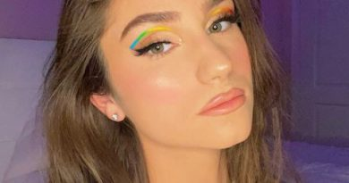 5 Eye-Catching Pride Makeup Looks To Master in 20 Minutes or Less