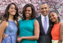 Barack and Michelle Obama Marked Sasha's 20th Birthday With Adoring Public Tributes