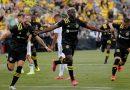 Columbus wins final Historic Crew Stadium game