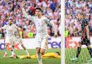 Croatia, Spain play game of the Euros: How social media reacted