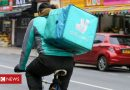 Deliveroo couriers can train to become 'snoopers'