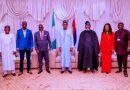 Interviewing President Buhari By Reuben Abati