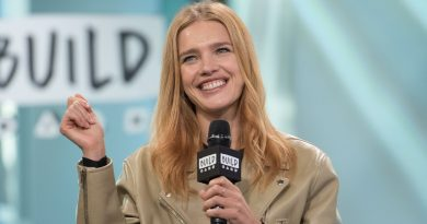 Natalia Vodianova Wants To Strip The Stigma From Menstruation, At Home And Abroad