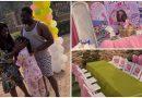 Nigerian Star Mercy Johnson-Okojie, Hubby Mark Daughter's Birthday – Legit.ng