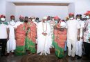 Ojuromi of Uromi offers royal blessings for Obaseki, Shaibu – The Sun Nigeria – Daily Sun