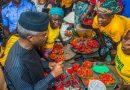 Pastor RUGA Osinbajo: Nigeria's New Chief Tax Collector! By Bayo Oluwasanmi