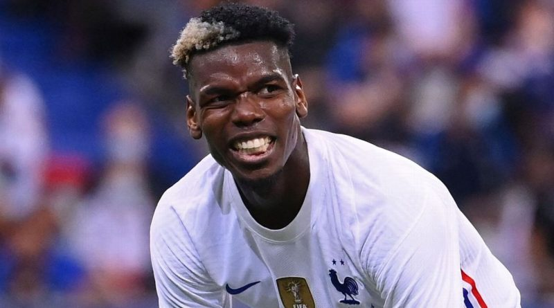 Pogba: No new contract offers from Man United