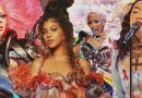 Pop Stars Are Harnessing the Power of Fantasy Fashion