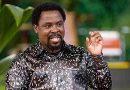 T.B. Joshua: There Was A Man I Knew, By Femi Fani-Kayode