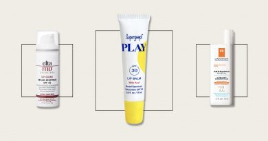 The 9 SPF Products a Derm Uses All Summer Long
