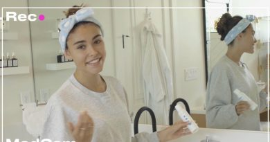 This Is Madison Beer's Morning Routine