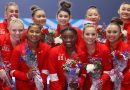 U.S. Gymnastics Finalizes Olympic Roster With Simone Biles Leading The Team