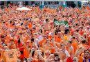 UEFA denies rainbow flag ban in Dutch fan zone