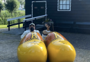 Ariana Grande Shared Intimate Photos From Her Amsterdam Honeymoon With Dalton Gomez