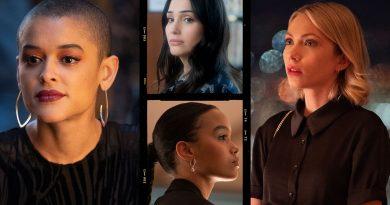 Here's How to Recreate <i>Gossip Girl's </i> Buzziest Beauty Looks