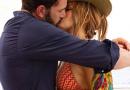 Jennifer Lopez Posts Passionate Ben Affleck Kissing Photo for Her Birthday