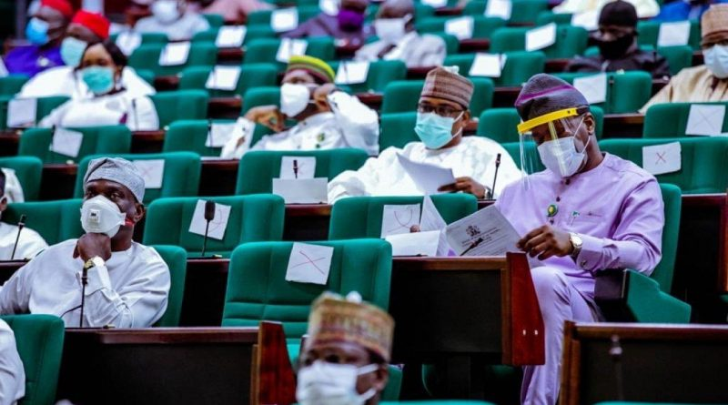 Results transmission: We're not against INEC — REPS – Vanguard