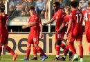 Salah starts as Liverpool beat Mainz in friendly