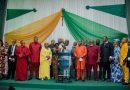 God will heal our land – Obaseki – Nigerian Observer