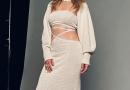 Jennifer Lopez's Netflix Business Attire Includes an Ab-Baring Crop Top