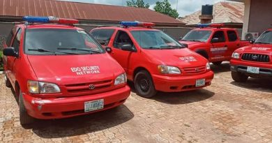Obaseki launches vigilante network for Edo Central | The Guardian Nigeria News – Nigeria and World News — Nigeria — The Guardian Nigeria News – Nigeria and World News – Guardian