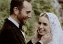 Inside Lily Collins's Secret Wedding to Charlie McDowell, From the Ralph Lauren Gown to the Venue