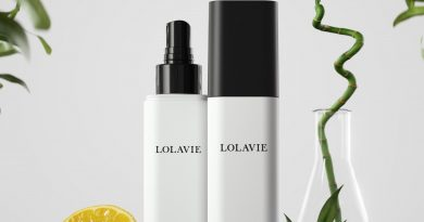Jennifer Aniston's Haircare Brand, LolaVie, Is Shoppable Right Now