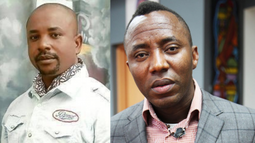 You Were Assassinated By Everything That's Not Right – Activist, Sowore Pens Emotional Tribute To Younger Brother Killed By Herdsmen – SaharaReporters.com